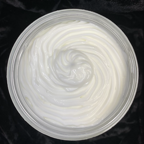 Whipped Body Butter~ Vanilla Caramel Coffee