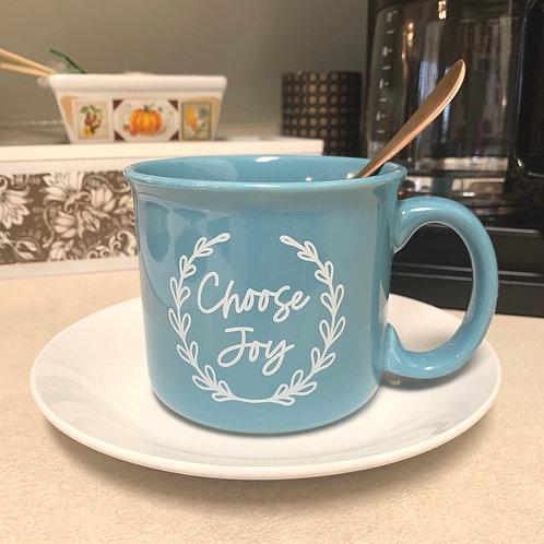 Choose Joy Mug ☕️