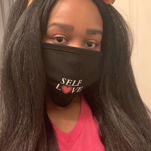 Self Love Mask 😷
