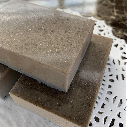 Eucalyptus Soap Bar (Perfect for Men Too)