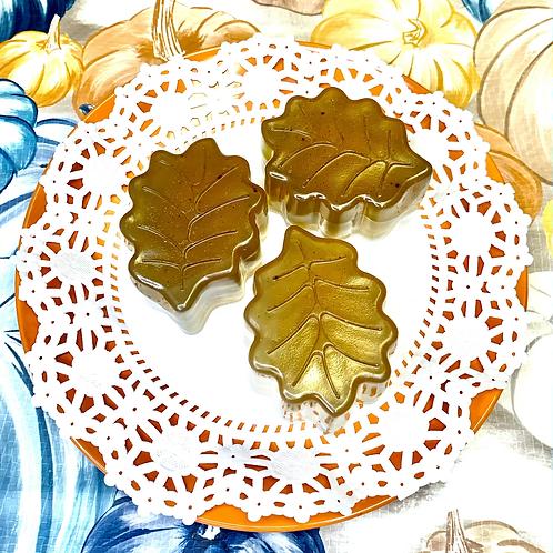 Maple Leaf 🍁 Soap Bar