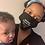 Thumbnail: Strong Pandemic Mama Mask 😷