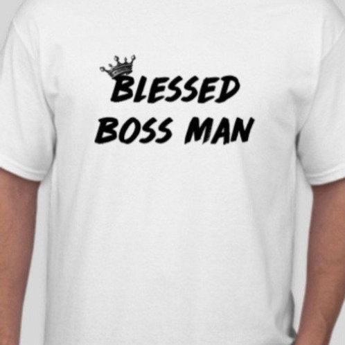 Blessed Boss Man