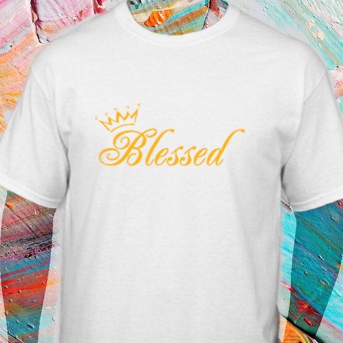 Blessed Men's T-Shirt