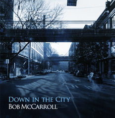 Down in the City - CD Cover.png