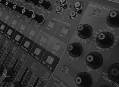 Creating a Song - Mixing & Mastering (Part Two)