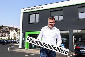 Autohaus Schlüchtern Atzert & Weber GmbH & Co. KG