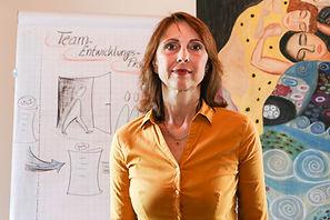 Andrea Breitenbach, Praxis für psychische Gesundheit