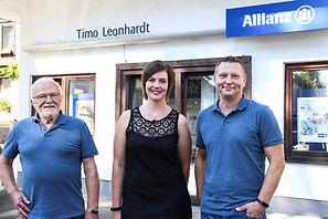Allianz Generalvertretung Timo Leonhardt