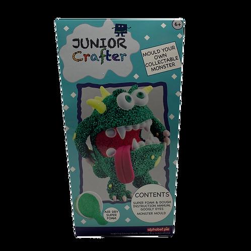 Junior Crafter DIY - Clumpfoot
