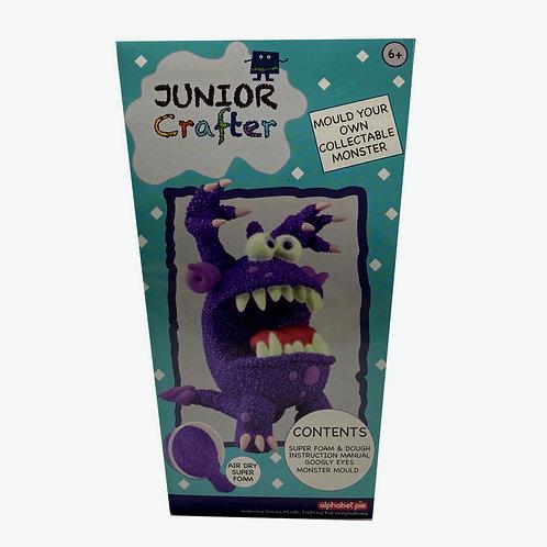 Junior Crafter DIY-Duskteeth