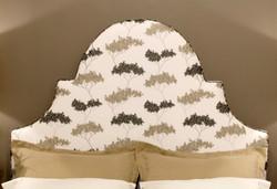 1420 Honour Bed Closeup