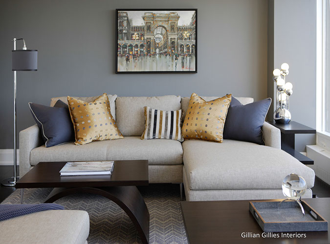 Gillian Gillies Interiors