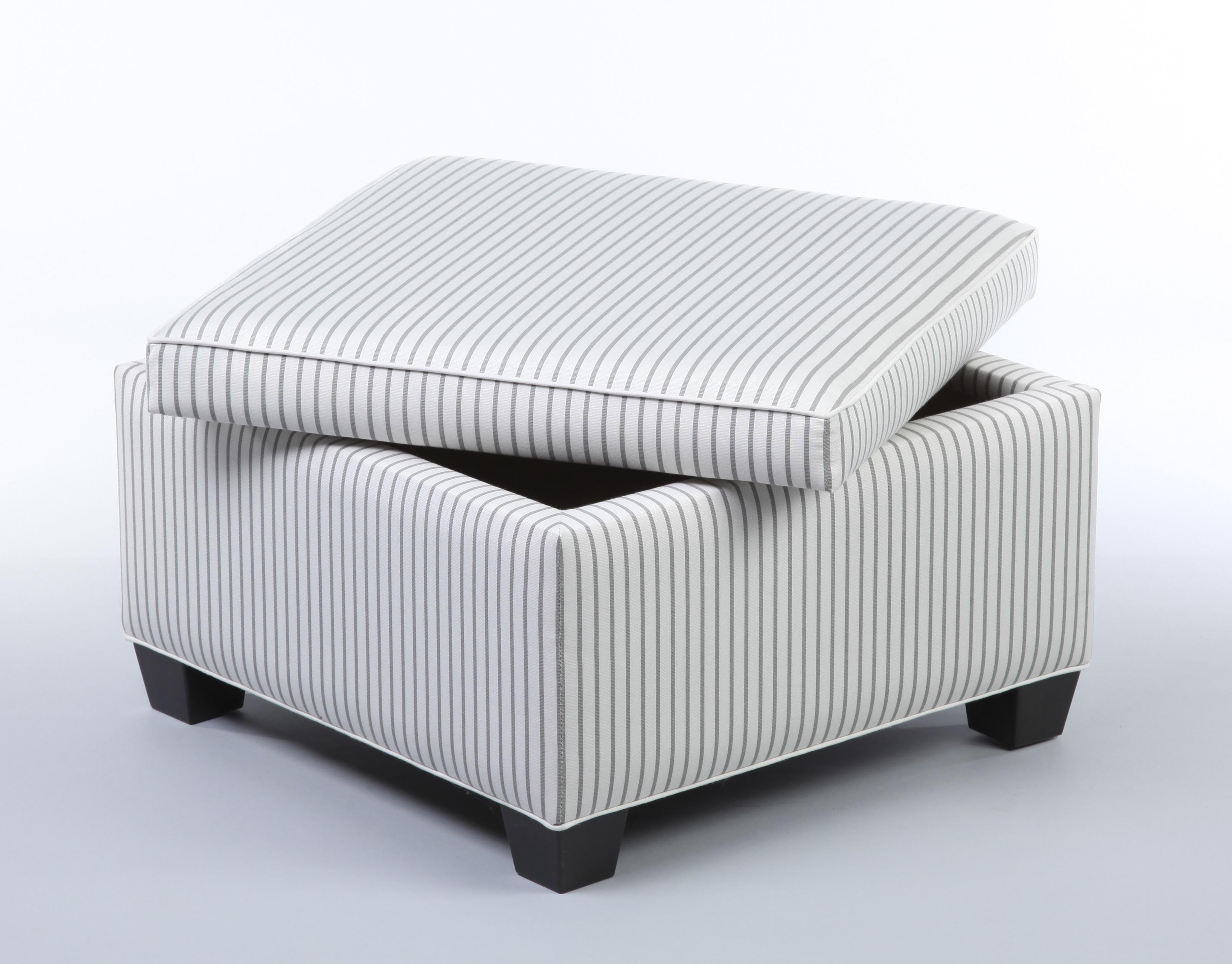 8400 Series Ottoman