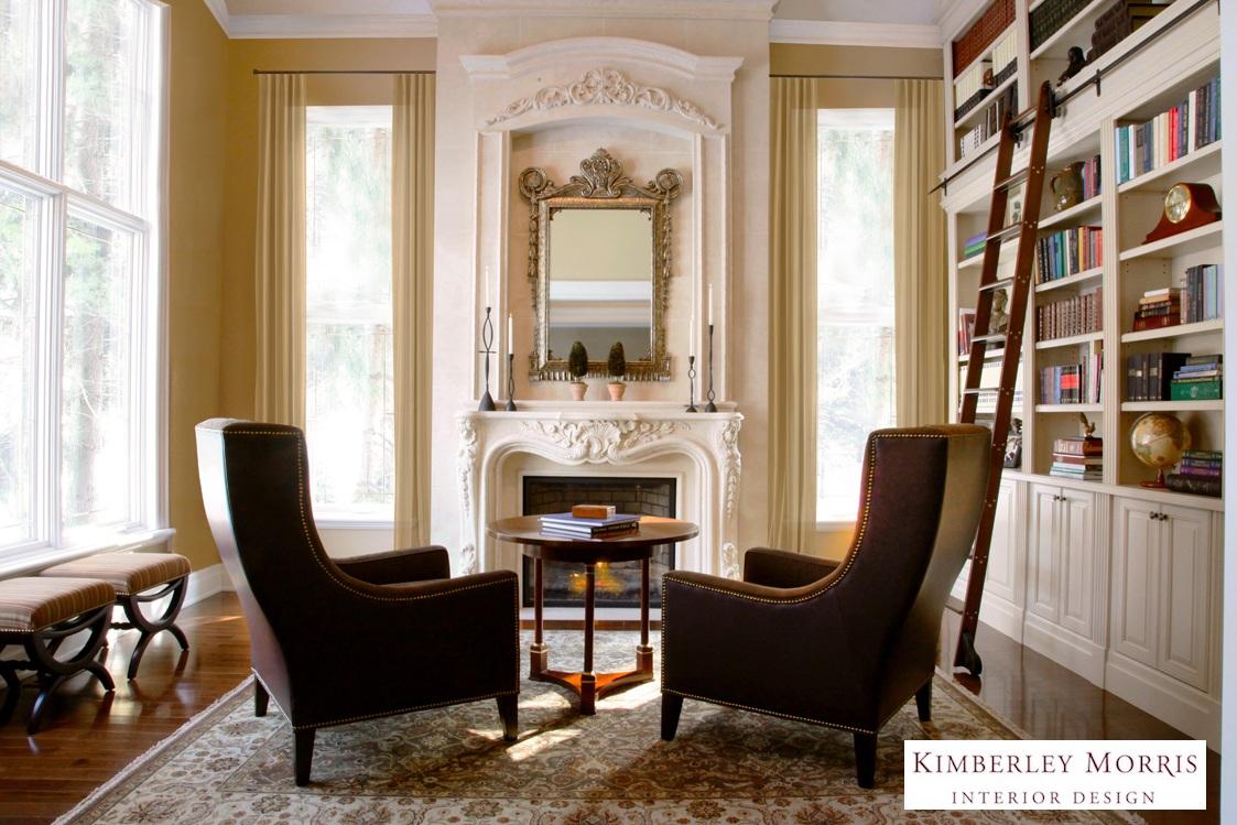 Kimberley Morris Interior Design