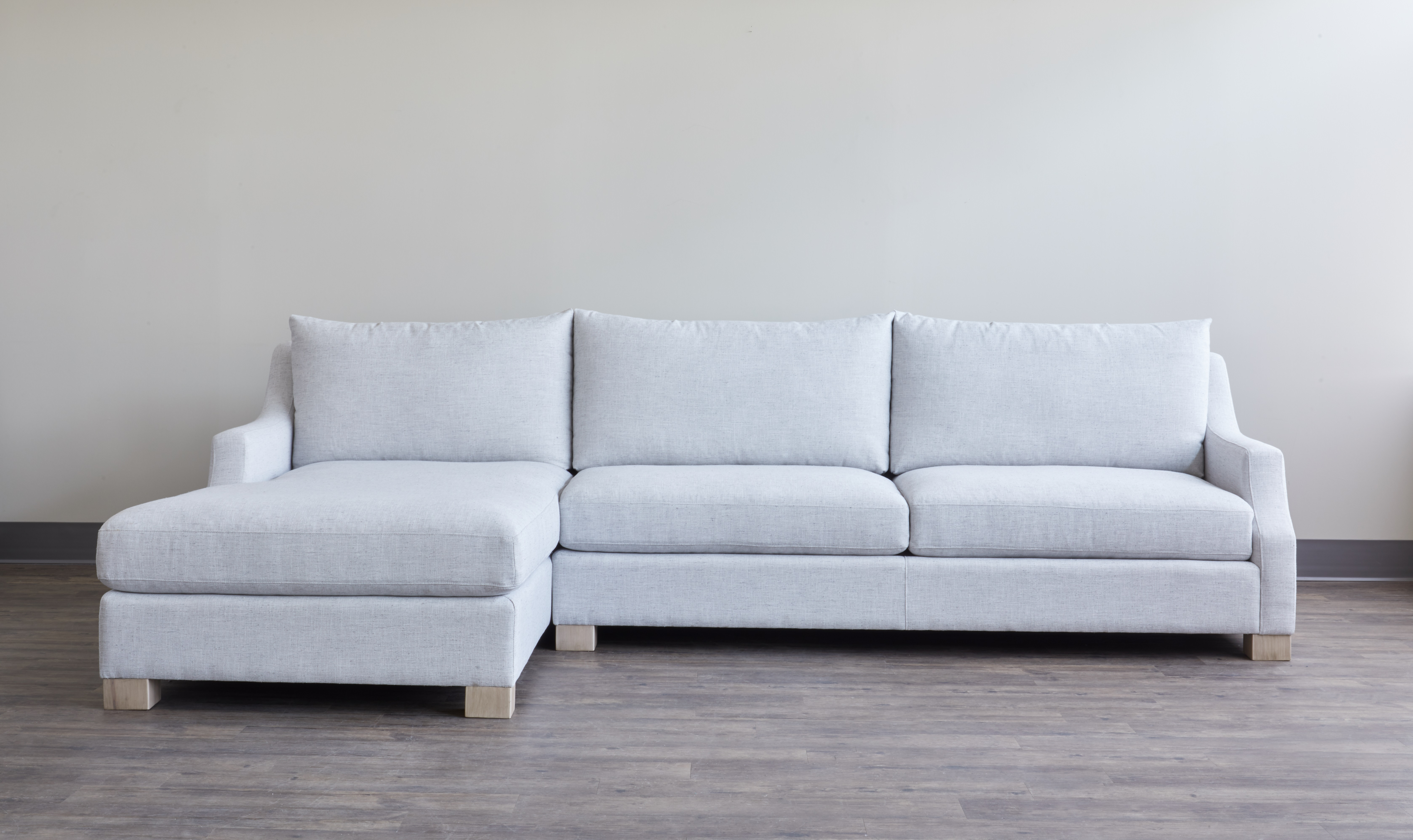8437/8441 Sectional