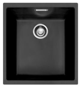 FRANKE Sirius SID110-34 Onyx - Tectonite 380x450mm (1489098)