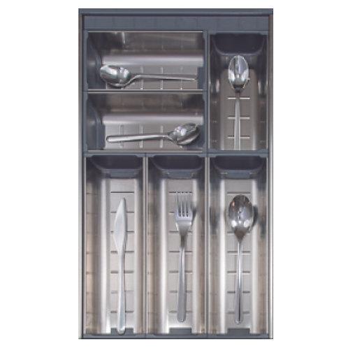 Cutlery Insert 280mm x 475mm (ZSI.500BI3)