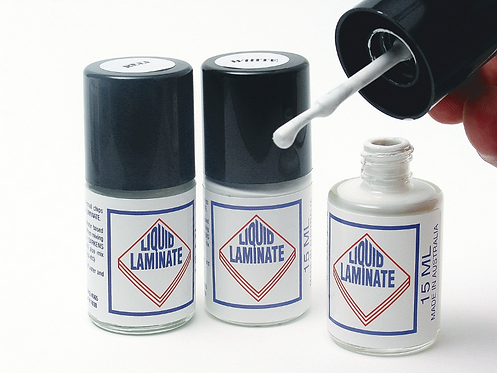 Liquid Laminate - White 15ml (2149055)