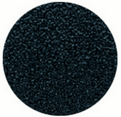 Fastcap Self Adhesive Cap PVC 14mm Black [53 per card] (2281010)