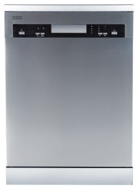 FRANKE Freestanding Dishwasher (FCDW60FS)