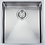Thumbnail: FRANKE Plaza PZX 210-39 - S/S 430x450mm (1489034)