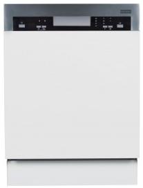 FRANKE Semi Integrated Dishwasher (FCDW60SI)