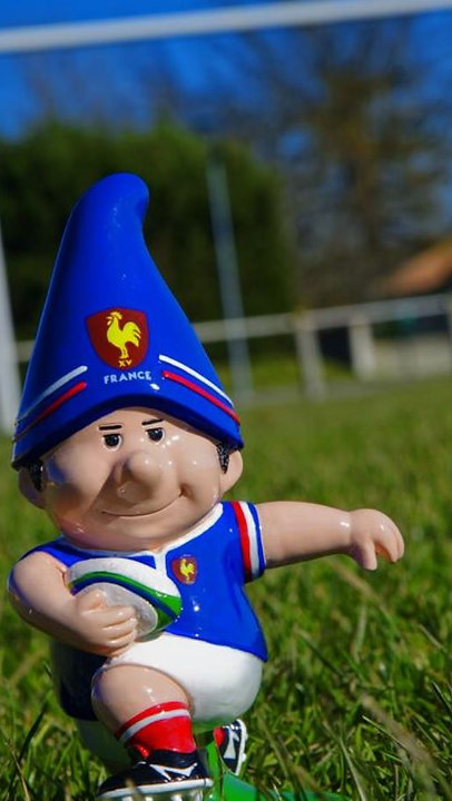 Pti Rugby Français