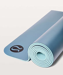 The Reversible Mat