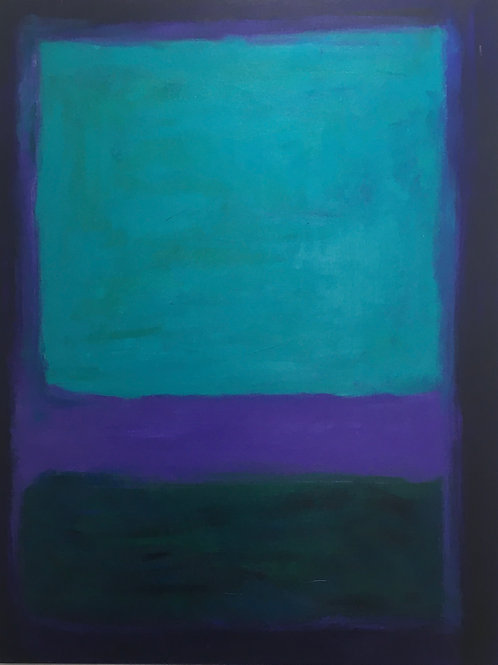 Rothko's Window