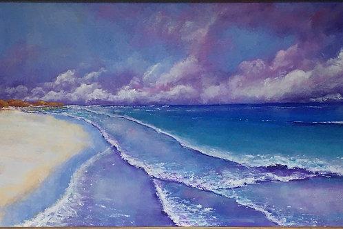 Wet Season, Cable Beach