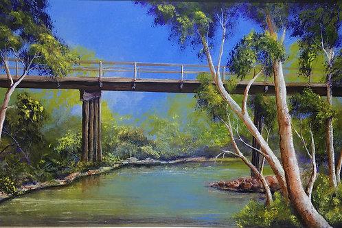 Dunnillin Bridge