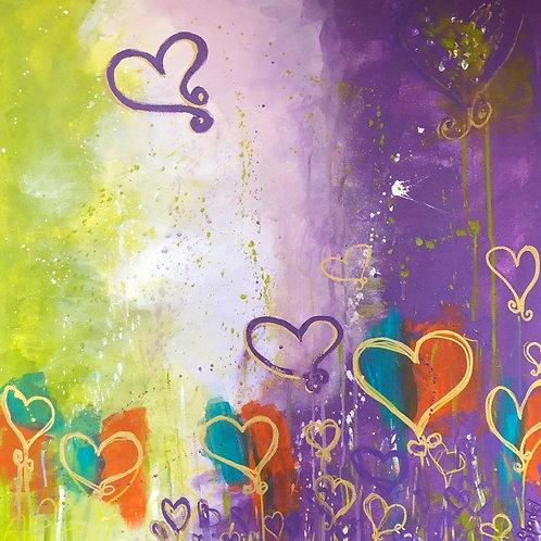 Love Ascending