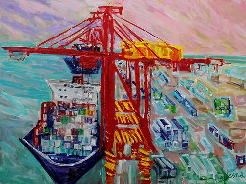 Freo Port