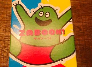 キャラクターがキュート❤反射神経系ボドゲZABOON!
