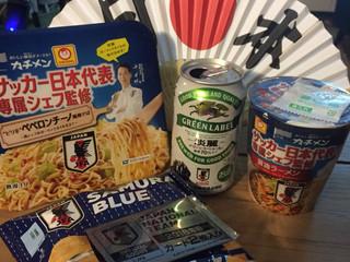 祝☆日本勝利⚽
