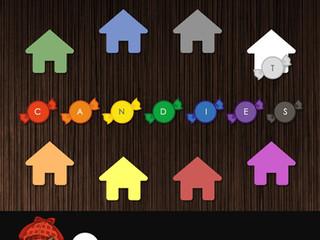 #JellyPuzzle