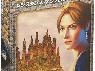 ボードゲームのジャンル紹介 vol.1