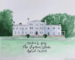 The Lyman Estate