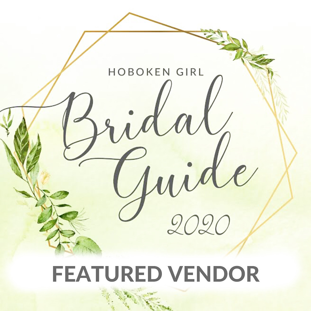 Hoboken Girl Bridal Guide