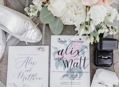 Why You Should Consider Using Custom Designs to Make Your Wedding Day a Special One
