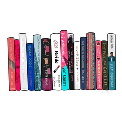 Book Club Illustration