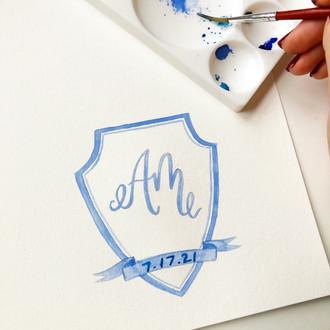 Custom Crest Design