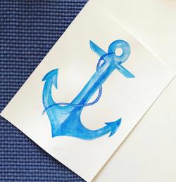 Anchor Blues