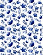 Rose Blues Pattern 8x10.JPG