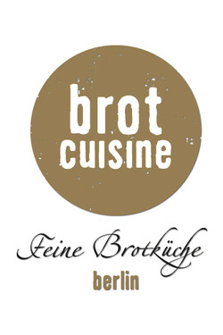 Logo in Form des (Brot-)Talers