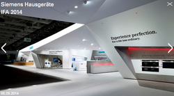 Siemens IFA 2014