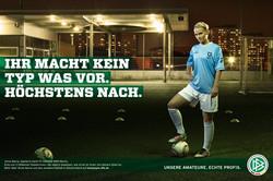 DFB Amateurkampagne