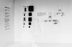 Infobereich im Raum