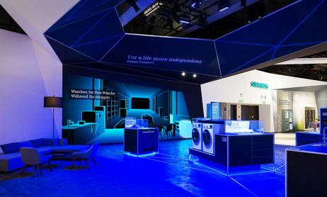 Siemens IFA 2015
